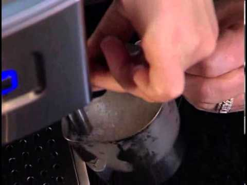 Cuisinart Programmable Espresso Maker (EM-200) How-To Video