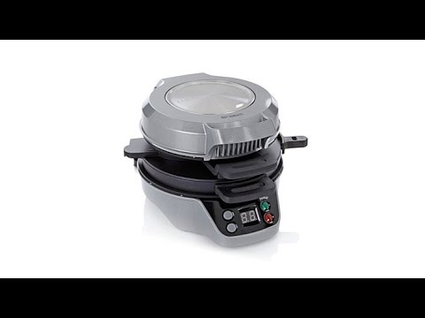 Hamilton Beach 600Watt Breakfast Burrito Maker