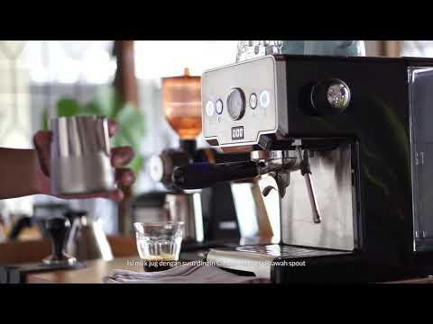 Gemilai CRM3605 Commercial Espresso Coffee Machine
