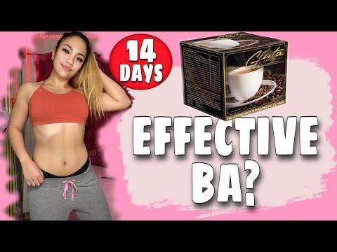Totoo Bang Nakaka PAYAT? || 12 in 1 Gluta Lipo Coffee REVIEW & EXPERIENCE || Filipina Fitness