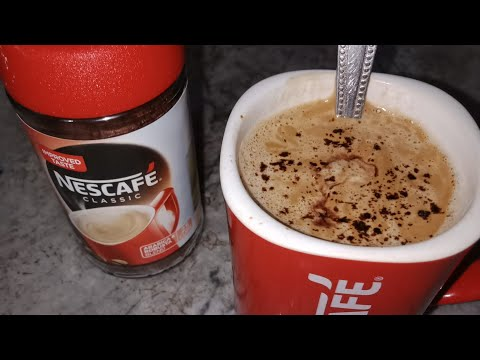 How to make forthy coffee at home/urdu recipe/pakistani recipe