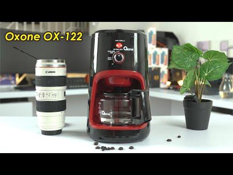 INI Baru REKOMENDED!! REVIEW Oxone OX-122 Coffee Maker