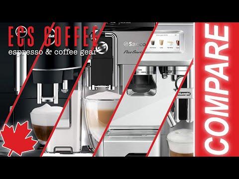 Top 5 Espresso Machines Between $1000 and $2000 | 2019!