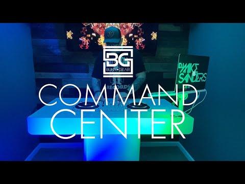 DJ Product Review: Bunn Gear Command Center