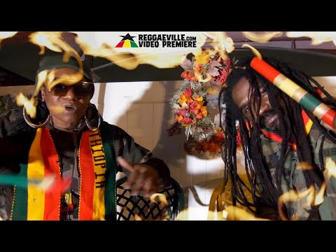 ILah Medz feat. Isaac Faith – Bunn de Beast [Official Video 2021]