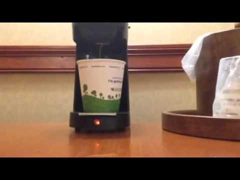 Hamilton Beach commercial coffee maker