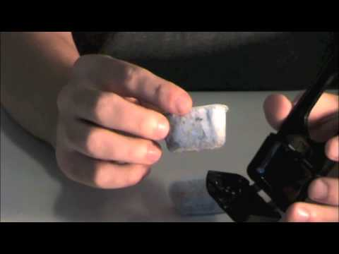 How To Replace The Charcoal Water Filters (DCC-RWF) On Your Cuisinart Coffeemaker