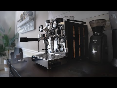Early Sneak Peek At This Epic New Espresso Machine Coming Soon! | The Quick Mill Pathfinder