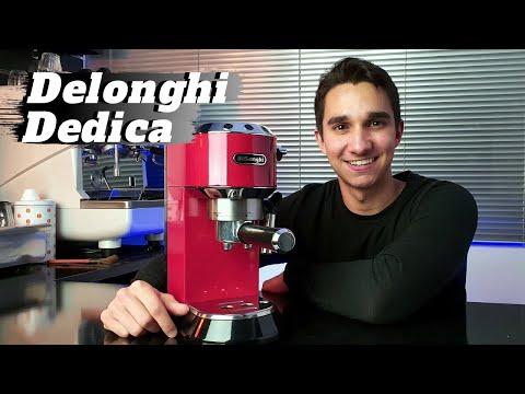 Review Delonghi Dedica – Uma boa opção para espresso em casa? | Não Sou Barista