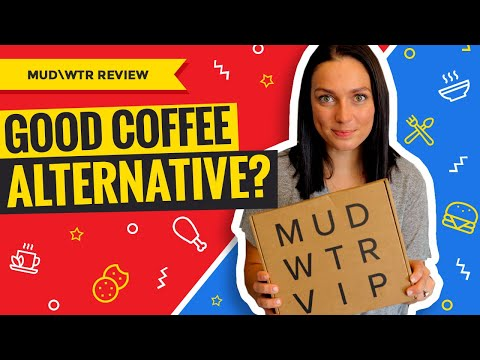 MUD\WTR Review: How Good Is This Coffee Alternative?