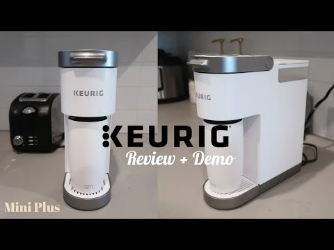 KEURIG MINI PLUS | Review & Demo