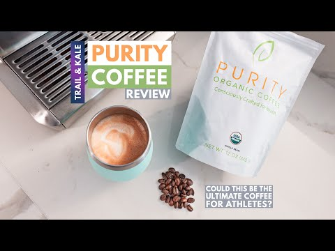 PURITY COFFEE REVIEW 2021 [The Healthiest Organic Coffee For Athletes?]