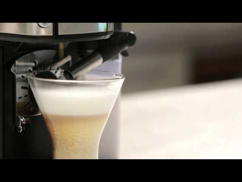 Cuisinart for Illy® Buona Tazza® Single Serve Espresso and Coffee Machines (EM-400 and EM-600)