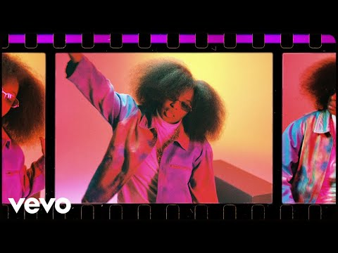 Gwen Bunn ft. Faith Evans – Between The Lines (Official Music Video)