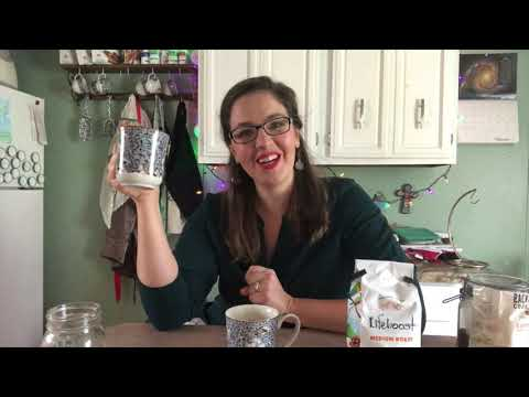 Lifeboost Coffee Taste Test and Review