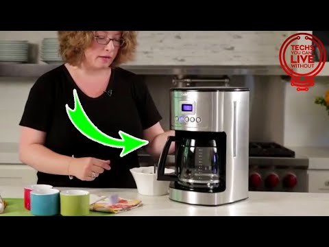 ✅ TOP 5 Best Drip Coffee Makers  [ 2021 Buyer's Guide ]