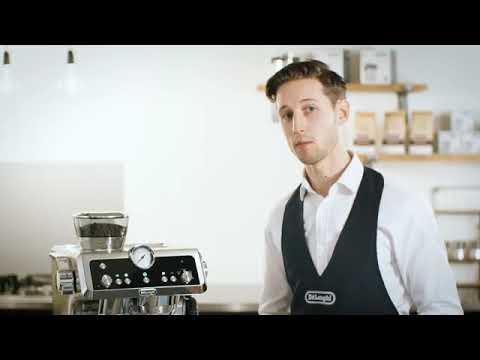 DeLonghi La Specialista Pump Espresso Machine