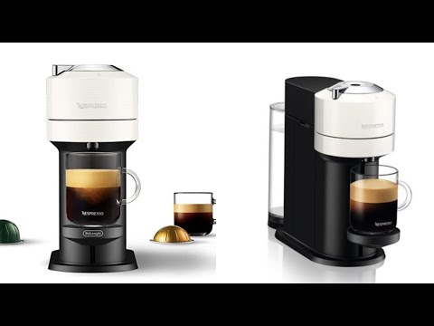 2021 REVIEW & UNBOXING – NESPRESSO DELONGHI VERTUO NEXT