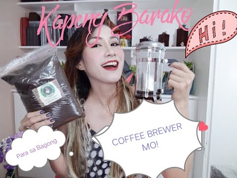 How to Use a French Press Coffee Maker ( Demo & Review )