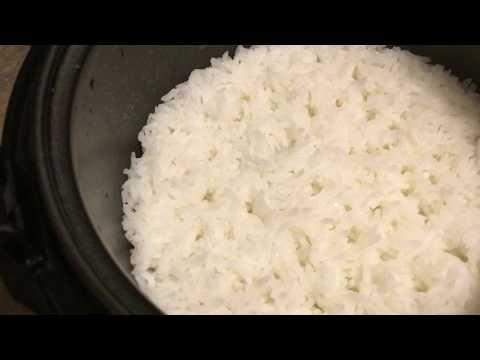 Hamilton Beach (37518) Rice Cooker – Amazon Review