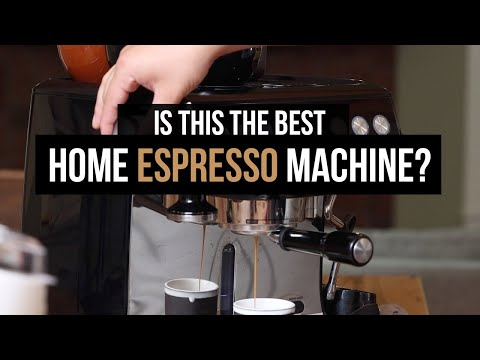 IS THIS THE BEST HOME ESPRESSO MACHINE?: What You Didn't Know About The Breville Dual Boiler