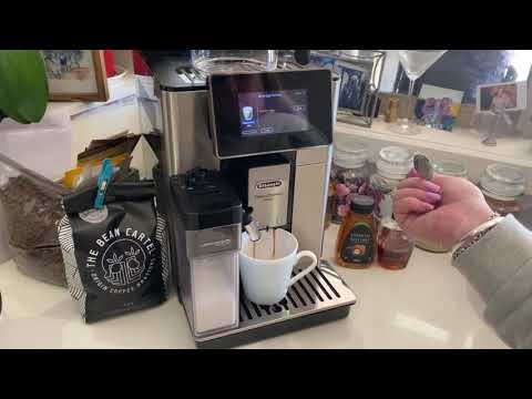 Concierge Member Caryn Reviews the DeLonghi PrimaDonna Soul Auto Coffee Machine | The Good Guys