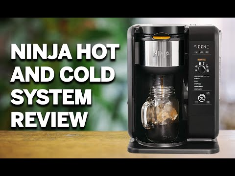 Ninja Hot and Cold Brewed System Review 2021 ✅ Is It Worth It?