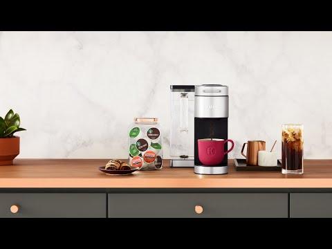 Keurig® K-Supreme Plus™ Single Serve Coffee Maker