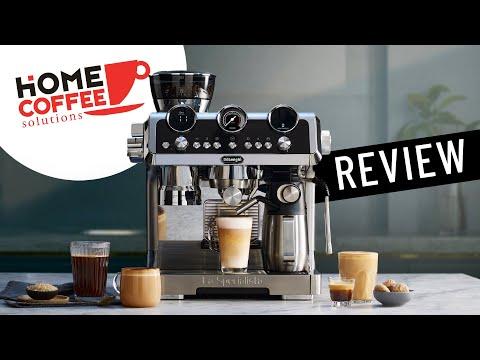 New DeLonghi La Specialista Maestro Review 2021 | Convenience & Quality
