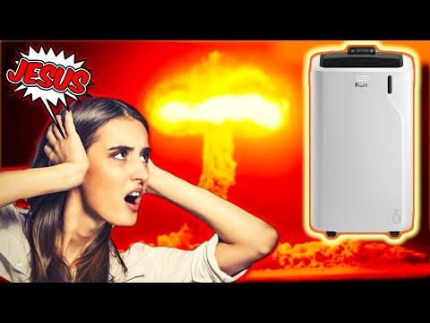 Portable Air Conditioner Review (HONEST) – The DeLonghi Pinguino – 2021