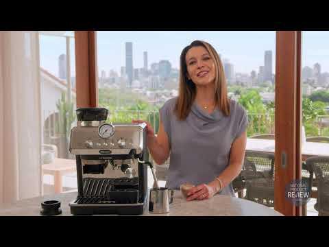 DeLonghi La Specialista Arte Coffee Machine – National Product Review