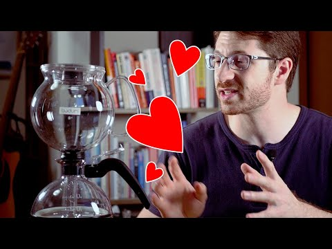 How Good is Syphon Coffee? [Easy Brew Recipe]