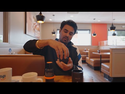 Coffee Ka Business   KFLOW Portable Espresso Maker Hand Coffee Machine   Rohan Virdi