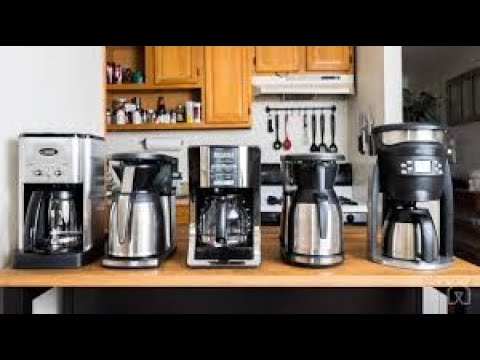 Top 15 Best Drip Coffee Maker 2021 Tested and Rated