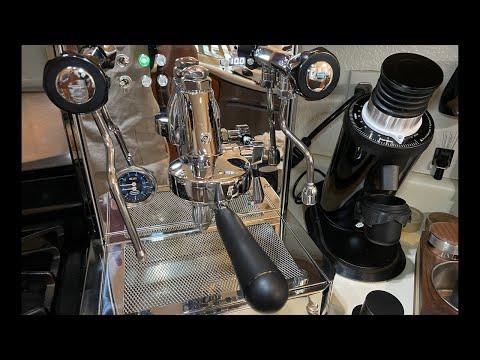 Dialing in Espresso with $3K Espresso machine | Quick Mill Vetrano 2B Evo Espresso Machine