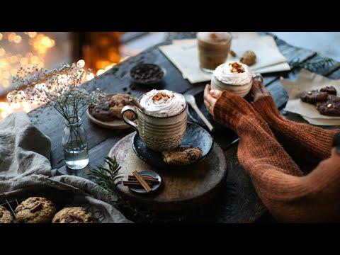Café-style coffee & cookies » vegan + delicious